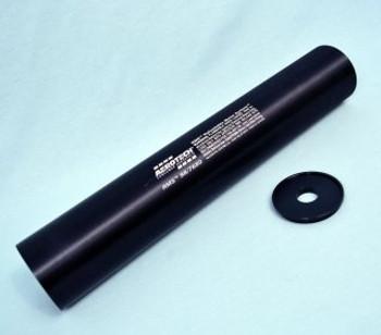 98mm 7680 N-sec Casing (Includes Forward Seal Disc)