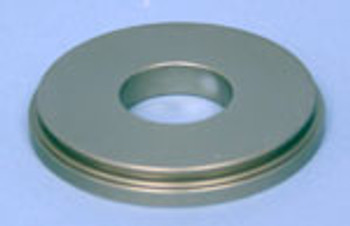98mm Forward Seal Disc, Stainless Steel