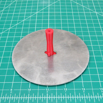 1/8 Inch Blast Deflector Stand Off in a Rocketry Works Blast Deflector (sold separately)