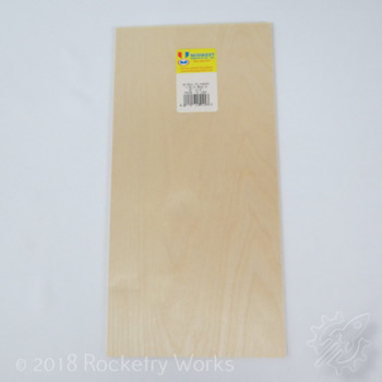 Birch Plywood with manufacturer tag
