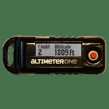 AltimeterOne altimeter