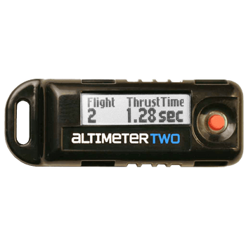 Jolly Logic's AltimeterTwo