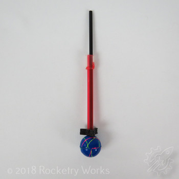 CSC Toys' Reaction Rocket ready to fly!