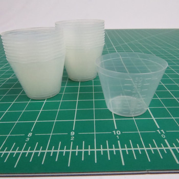 Rocketry Works Epoxy Mixing Cups