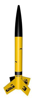 Goblin Model Rocket