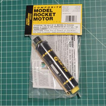 G40-7W Standard Single Use Motor