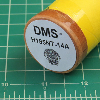 H195NT-14A DMS High Power Single Use Motor