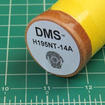 H195NT-14A DMS High Power Single Use Motor