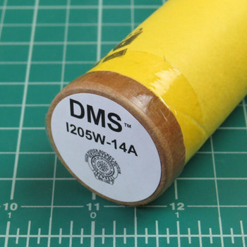 I205W-14A DMS High Power Single Use Motor