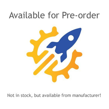 This product is not regularly stocked, but we can order it from the manufacturer!
