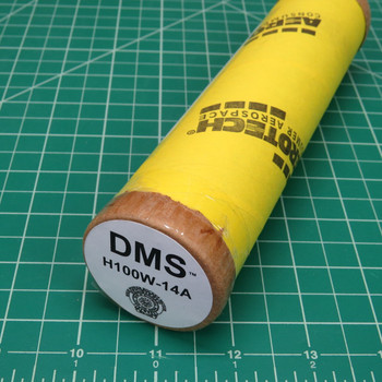 H100W-14A DMS High Power Single Use Motor