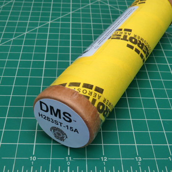 H283ST-15A DMS High Power Single Use Motor