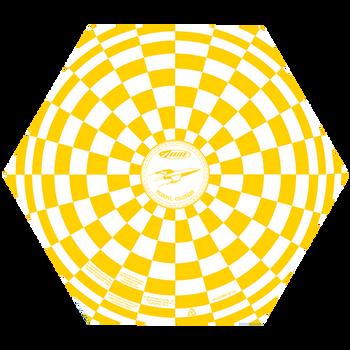 9 inch parachute