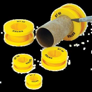 Estes Tube Cutting Guides