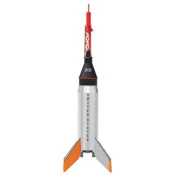 Little Joe I Model Rocket Kit