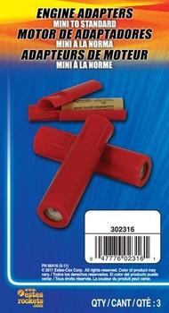 13mm - 18mm Motor Adapter Packaging