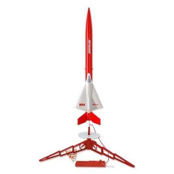 Javelin Launch Set