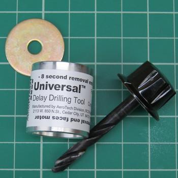 Universal Delay Drilling Tool