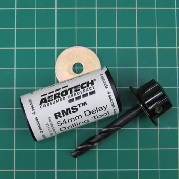 54mm RMS Delay Drilling Tool