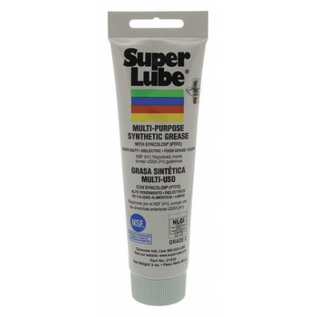 Super Lube grease 3 oz