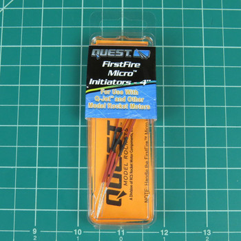 Quest First Fire Micro Igniter (3 Pack)