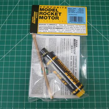 F50-4T Standard Single Use Motor