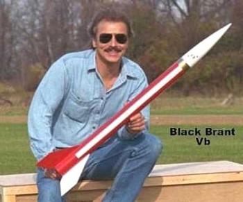 Black Brant Vb