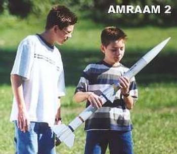AMRAAM 2