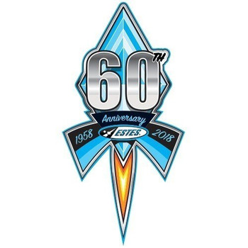 Alpha VI 60th Anniversary Edition Logo