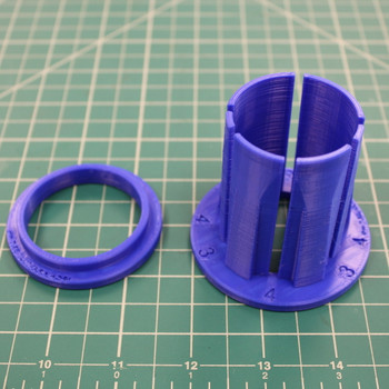 Rocketry Works' Tube Slotting and Cutting Guide