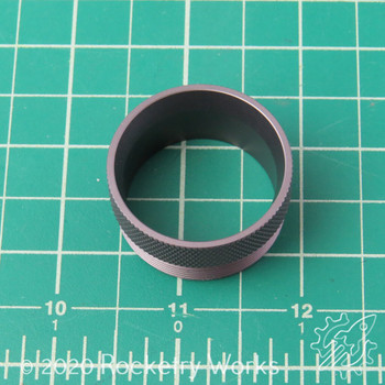 Aerotech 38mm Floating Closure Retaining Ring