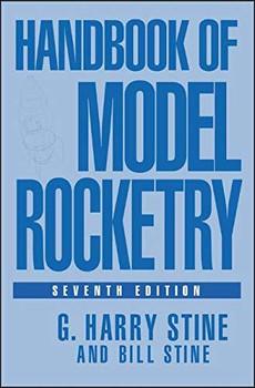 Handbook of Model Rocketry (7th Edition)