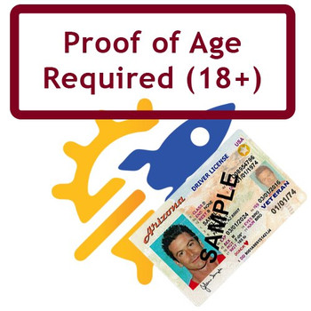 Proof of age required to purchase this motor