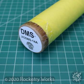J435WS-14A DMS High Power Single Use Motor