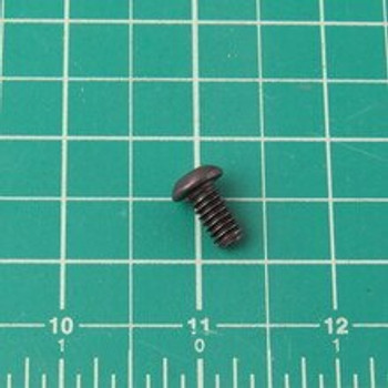 1/4-20 Button Head Socket Cap Bolt