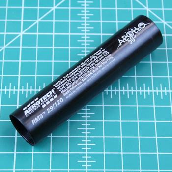 29mm 120 N-sec Casing