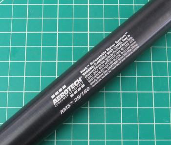 29mm 180 N-sec Casing