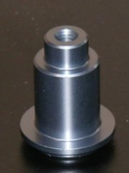 38mm Floating Forward Closure Plugged Threaded