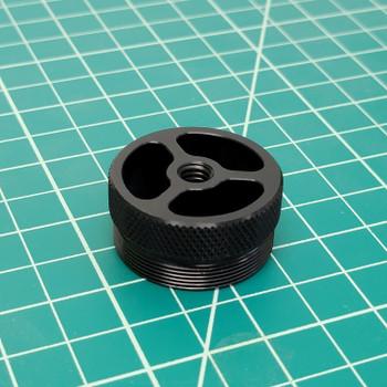 38mm Forward Closure Retaining Ring w/Anchor