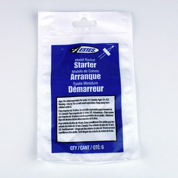 Estes Solar Starter Igniter