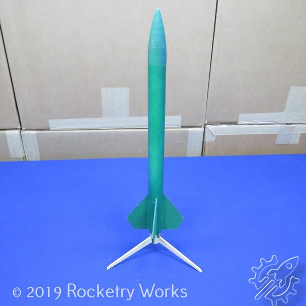 BMS School Rocket