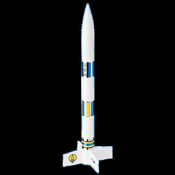 Estes Generic E2X model rocket kit