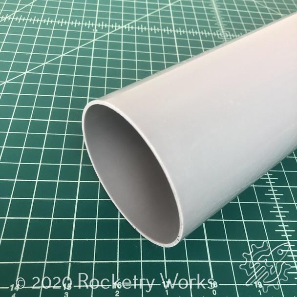 Quantum Tube Airframe Tube