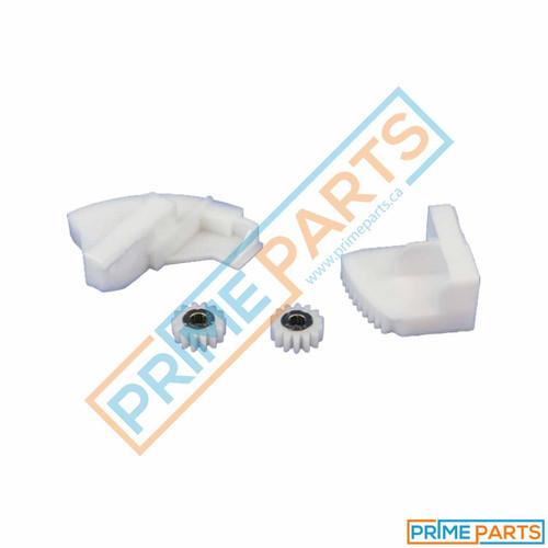 OKI 44766301 LED 2 Gear Maintenance Kit