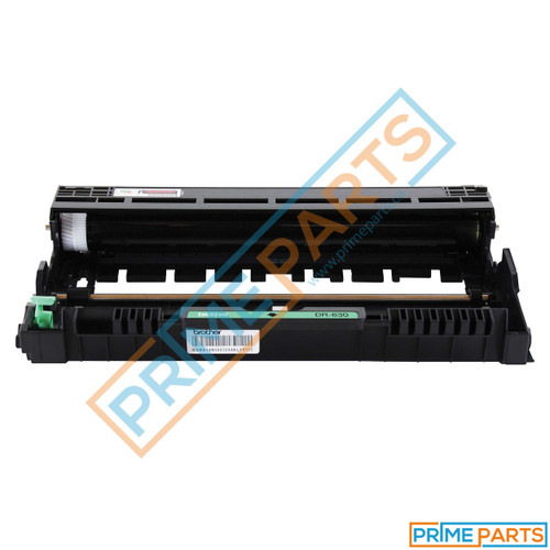 Brother DR-630 Black Compatible Drum Unit (PP-DR630)