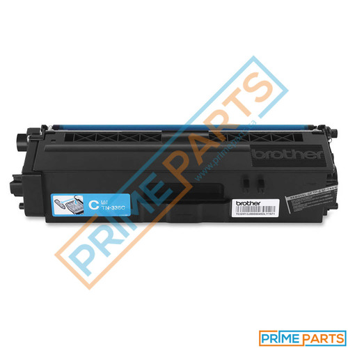 Brother TN-336C Cyan Compatible Toner Cartridge (PP-TN336C)