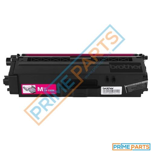 Brother TN-336M Magenta Compatible Toner Cartridge (PP-TN336M)