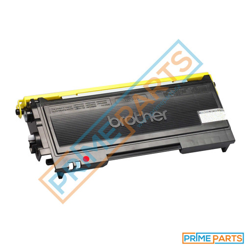 Brother TN-350 Black Compatible Toner Cartridge (PP-TN350)