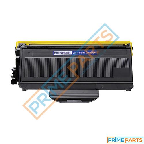 Brother TN-360 Black Compatible Toner Cartridge (PP-TN360)