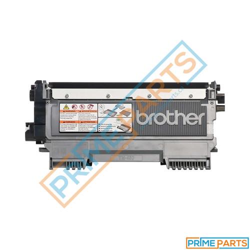 Brother TN-450 Black Compatible Toner Cartridge (PP-TN450)